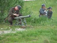 Walki o wzgórze Jabłoniec 1914