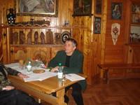 Historia sztandarów ZG i ZP w Zakopanem
