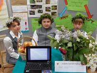Szkolny Festiwal 2.0 w Zespole Szkół w Poroninie