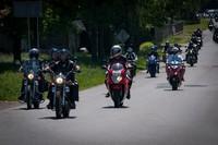 IV Zjazd Motocyklowy w Miętustwie