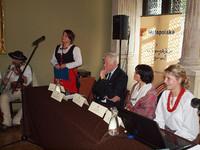 O Festiwalu Folkloru w Krakowie
