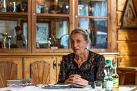 Posiady w Białej Izbie – wieczór poetycki Zofii Mieszczak