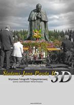"""""""Śladami Jana Pawła II"""""""