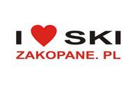 """""""I LOVE SKI Zakopane"""""""