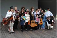 """Młodzi artyści z Ukrainy w """"Jutrzence"""""""