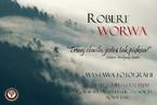 ROBERT WORWA - wystawa fotografii