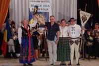 Zawaternik nagrodzony w Bułgarii