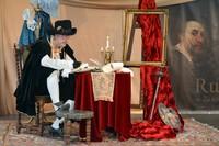 Siła i Patos , czyli Mistrz Rubens w Zakopanem