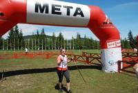 II Mistrzostwa Polski w Biathlonowym Nordic Walking