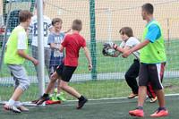 Wakacyjna Liga Trenerów Osiedlowych w piłce nożnej