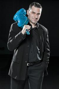 Dawid Lubowicz laureatem konkursu skrzypcowego