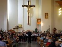 """Koncerty w Zakopanem – wiosna, lato"""""""