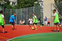 I Zakopiański Turniej Piątek Piłkarskich Dzieci i Młodzieży