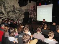 Maciej Krupa opowiada o Klimku Bachledzie