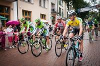 71 Tour de Pologne na Podhalu
