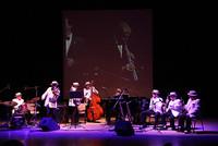 Złota Tarka dla New Market Jazz Band