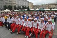 8 Mistrzostwa Europy dla Osób po Transplantacji i Dializowanych