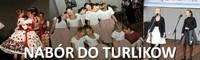 Nabór do TURLIKÓW