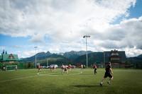 V Turniej Piłkarski o Puchar Sołtysa Wsi Kościelisko
