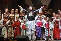 Na Folkową Nutę - Megitza