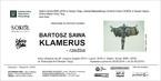Rzeźby Bartosza Sawy Klamerusa