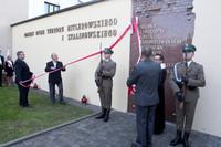 Pamięci ofiar stalinizmu