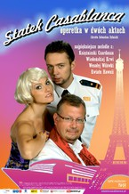 """Operetka """"Statek Casablanca"""""""