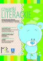 """""""Czwartki Literackie Dla Dzieci"""""""
