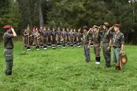 Turniej Drużyn Leśnych ZHR w Zakopanem