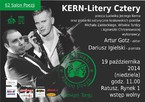 """""""KERN Litery Cztery"""""""