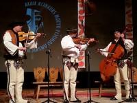 39 Konkurs Muzyk Podhalańskich