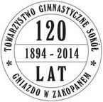 TG Sokół - jubileuszu 120-lecia istnienia