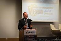 Inauguracja Międzynarodowe Forum Górskie