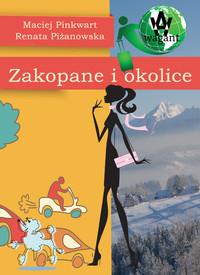 """Zakopane i okolice"""