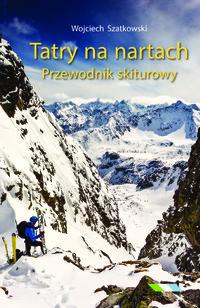 """""""Tatry na nartach. Przewodnik skiturowy"""""""
