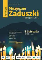 Muzyczne Zaduszki Zakopane 2014