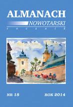 """Promocja książki """"Almanach Nowotarski"""""""