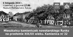 foto. z archiwum M. Żelaznego, Rynek podczas jarmarku, 1918