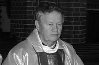 Zmarł ks. Władysław Bochnak