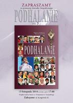 PODHALANIE
