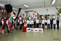 11 Listopada – uroczystości w szkołach