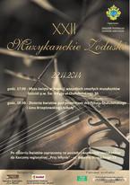XXII Muzykanckie Zoduski
