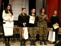 Laury na Festiwalu im. Jadwigi Apostoł-Staniszewskiej