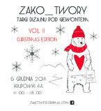ZAKO_TWORY targi dizajnu pod Giewontem - edycja świąteczna!