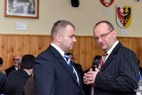 Pierwsza sesja Rady Powiatu Tatrzańskiego