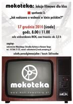 Jak walczono o wolność w kinie polskim?
