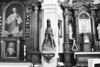 """Zamieniono figurę w kościele na """"Górce"""" !!!"""