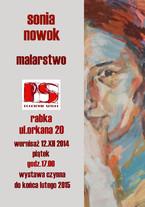 Sonia Nowok - malarstwo