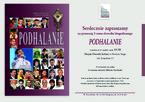 PODHALANIE - promocja słownika biograficznego