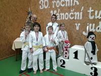 Turniej Judo
